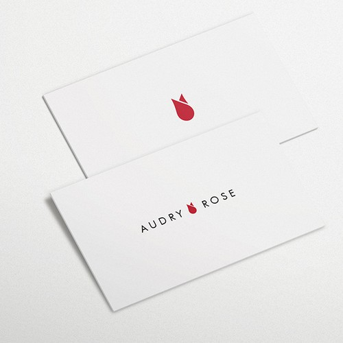Create an Elegant Simple Logo for Audry Rose
