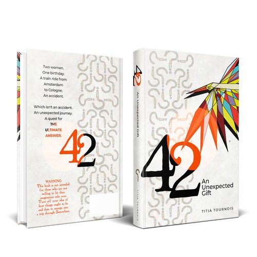 Book cover for 42