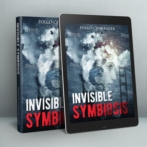 Invisible Symbiosis Ebook Cover