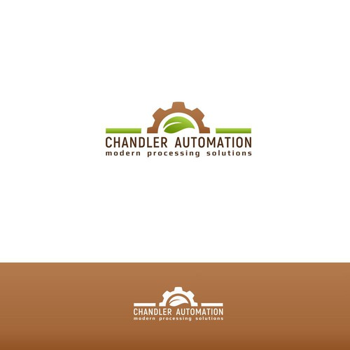 Chandler Automation logo