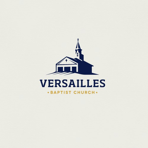 logo for Versailles