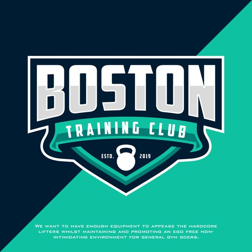 Boston Training Club
