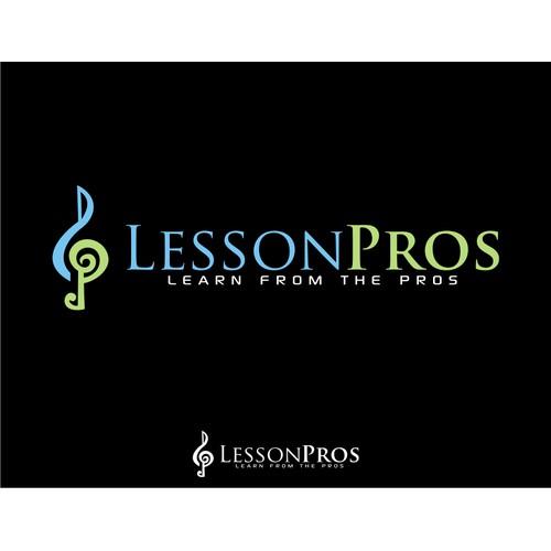 Lesson Pros needs a new logo