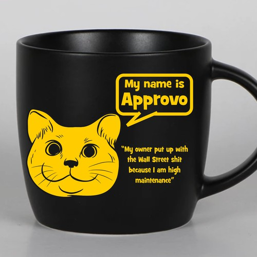 cat name approvo