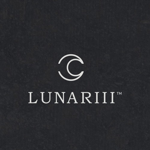 Logo design for LUNARIII