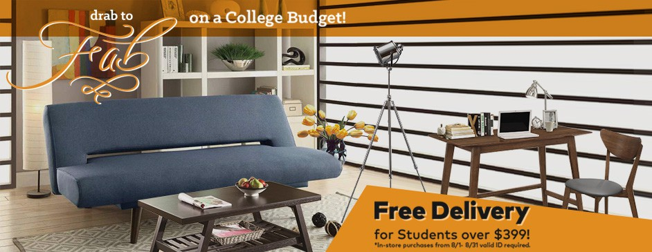 Back to College Homepage Graphic