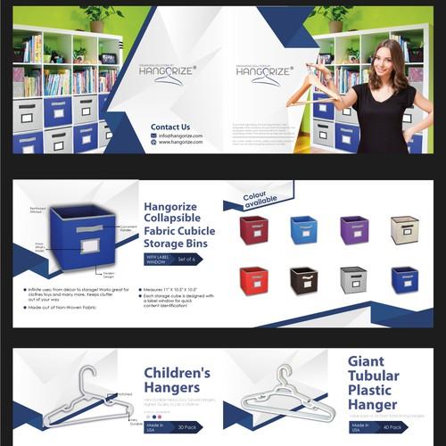 catalog hangerize modern