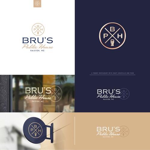 Bru's Public House