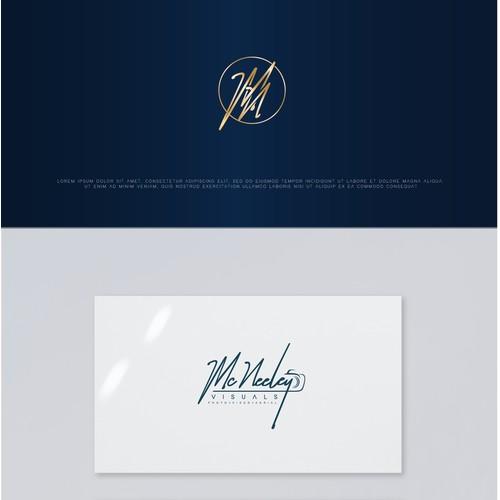 Handwritten concept for McNeeley