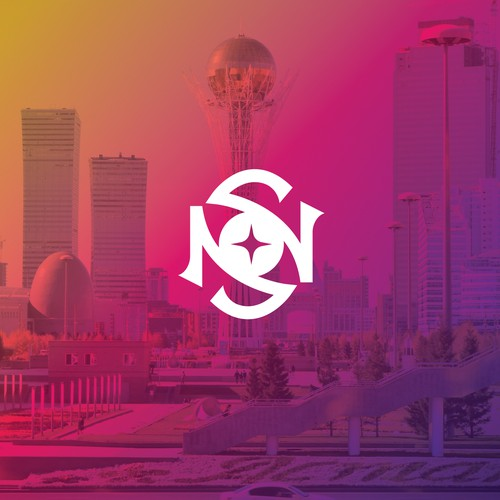 Logo Design Proposal for Nur-Sultan.