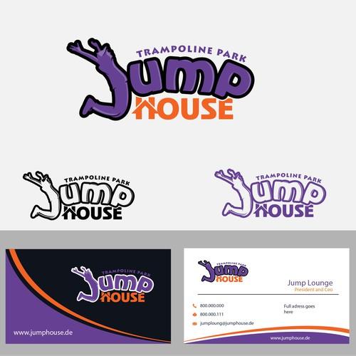 Jumphouse Trampoline Park