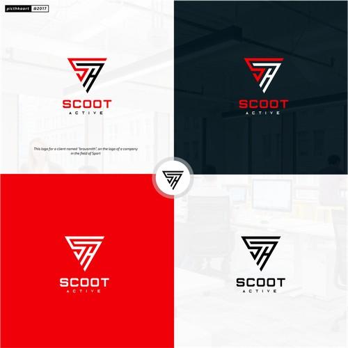 scoot active logo