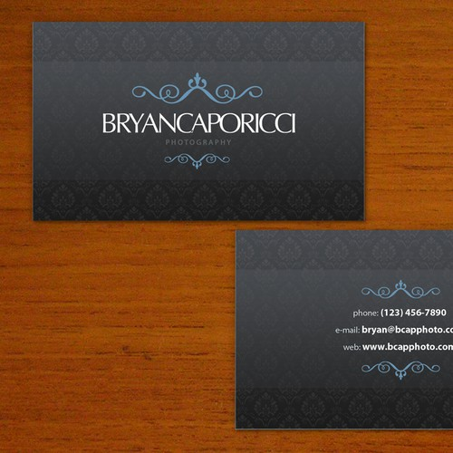Business Card + Header + Envelope + Stationary Skeleton
