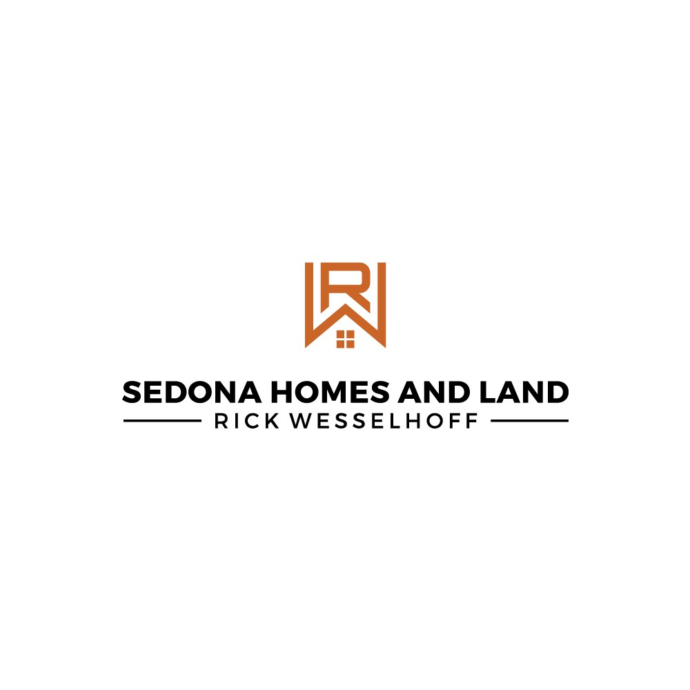 Realtor needs a logo that doesn't look like an old man did it!