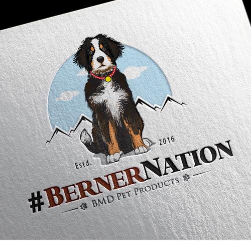#BernerNation