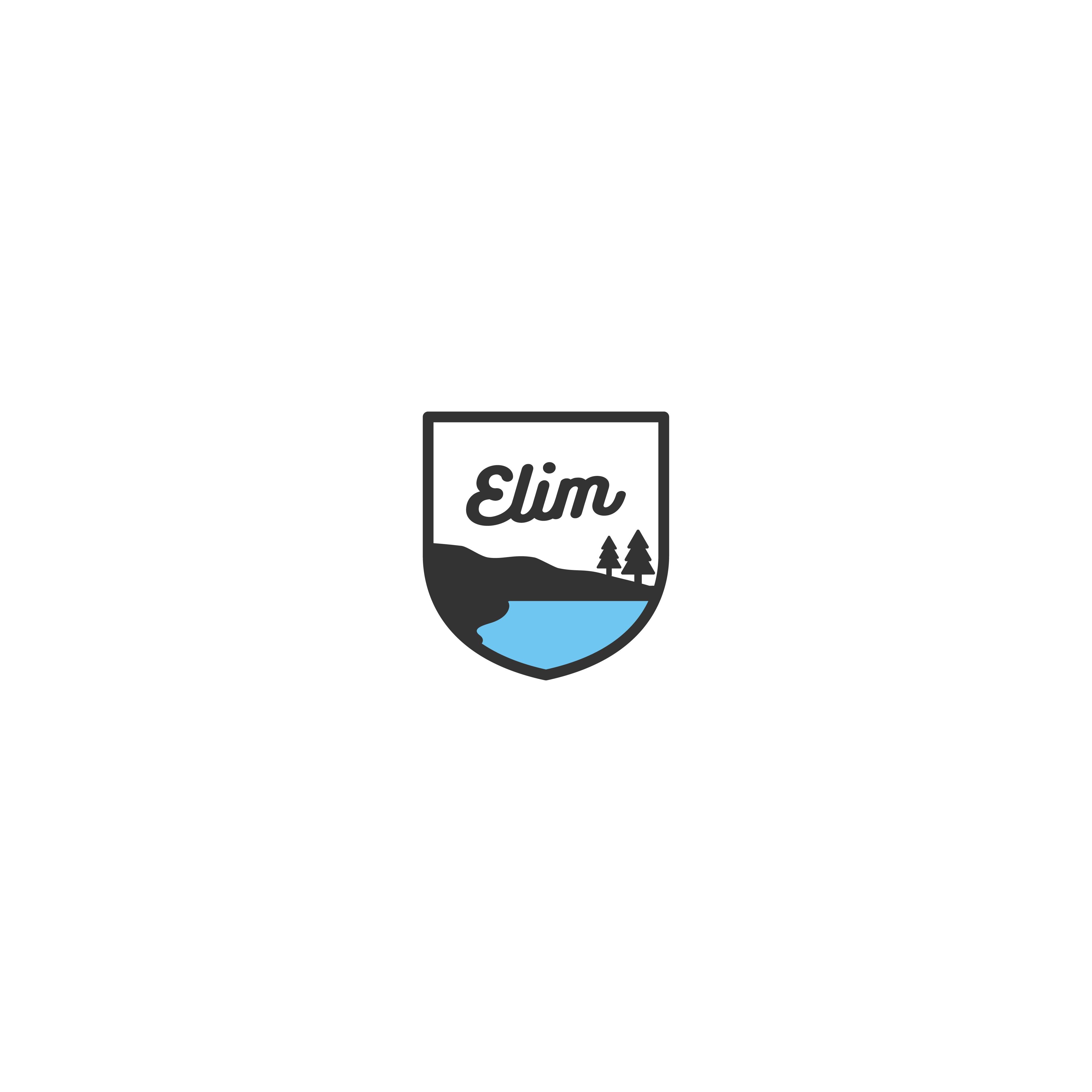 Logo Design for a Resort/Camp/Conference Center