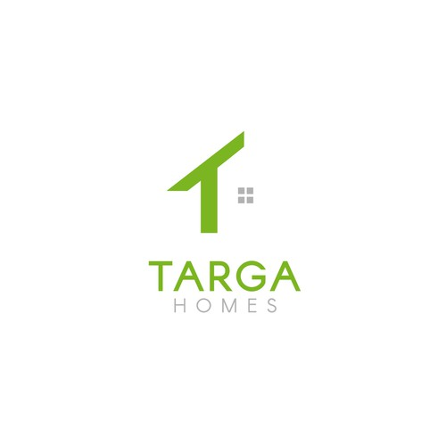 logo for Targa Homes