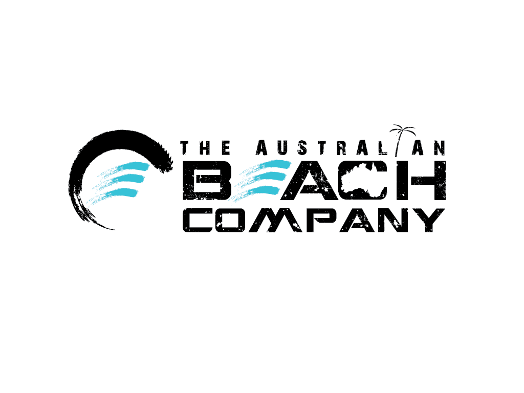 logo for THE AUSTRALIAN BEACH COMPANY
