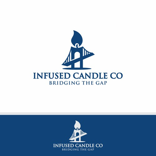 infused candle
