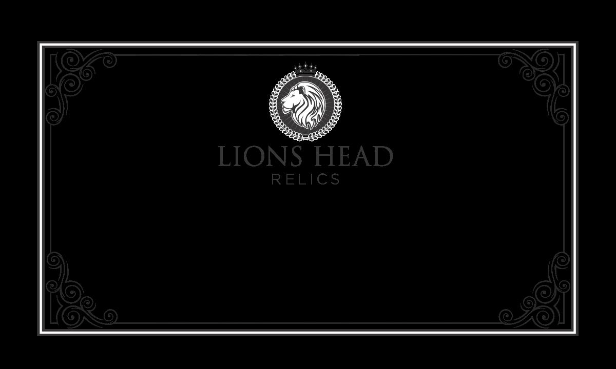 Lions Head Relics