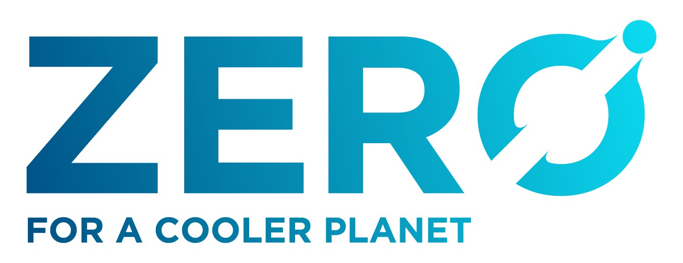 SAVE THE PLANET with a logo design for a ZERO CARBON company!