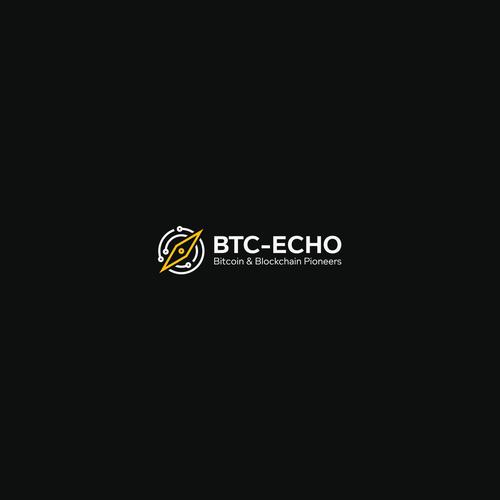 Bold design for bitcoin
