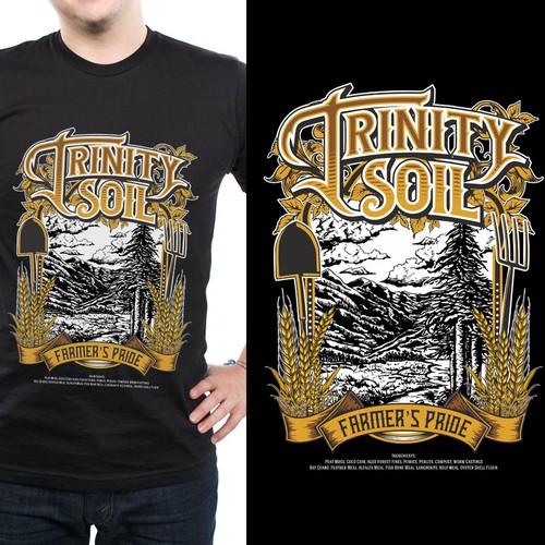 Trinity Soil
