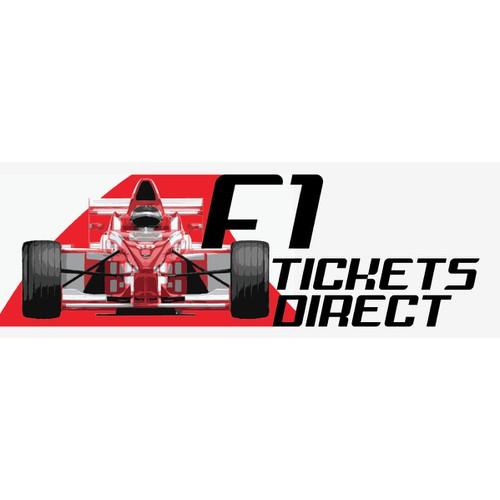 Create Logo for Formula 1 Business