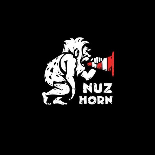Nuz horn