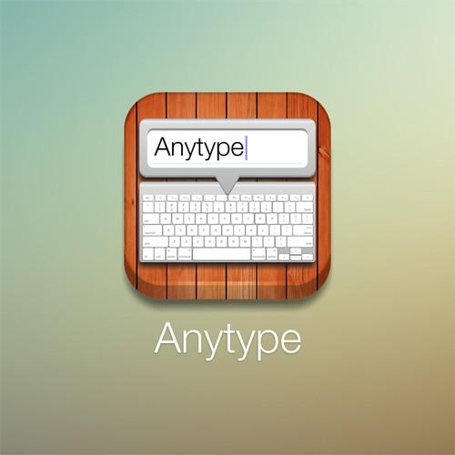 Anytype Icon