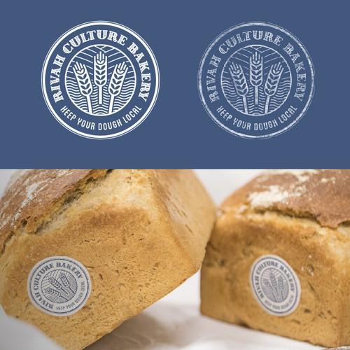 Winning logo for Artisan Bakery
