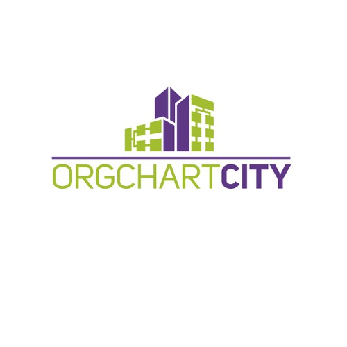 logo for a company producing org charts