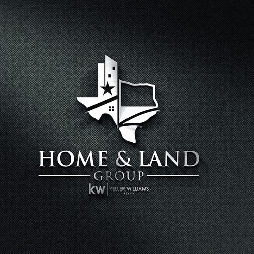 HOME AND LAND