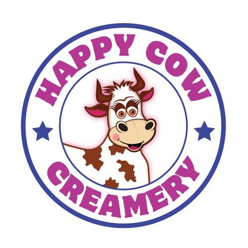 Ice Cream Co needs a logo