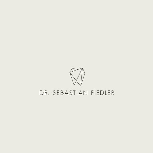 New logo for New spa-like dental office in posh location