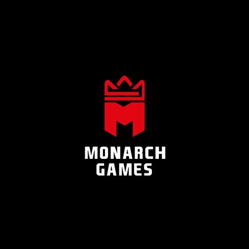 Monarch Games entry 2