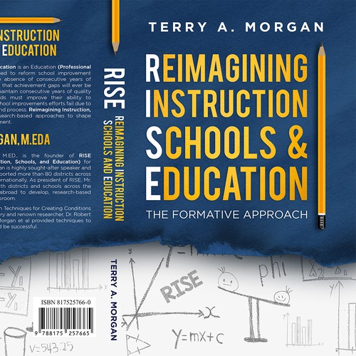 RISE Reimagining Instruction Schools and Education