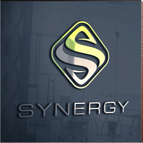 Logo design for Synergy