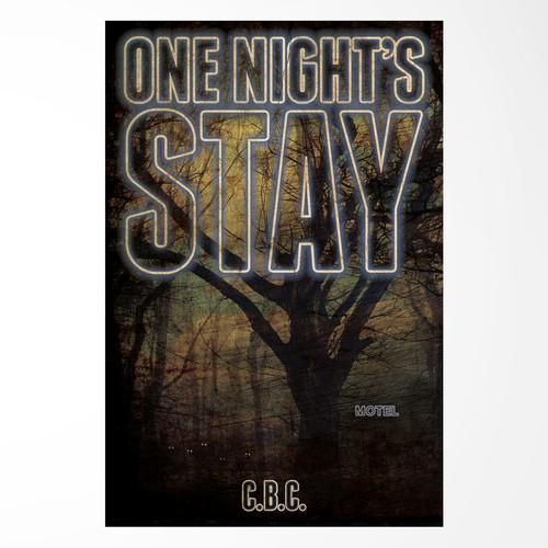 One Night's Stay book cover
