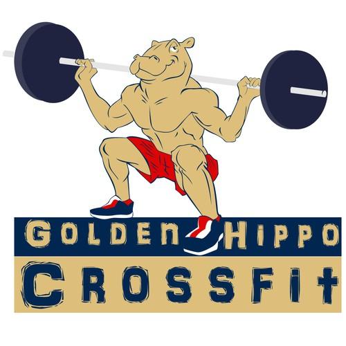 Golden Hippo Crossfit