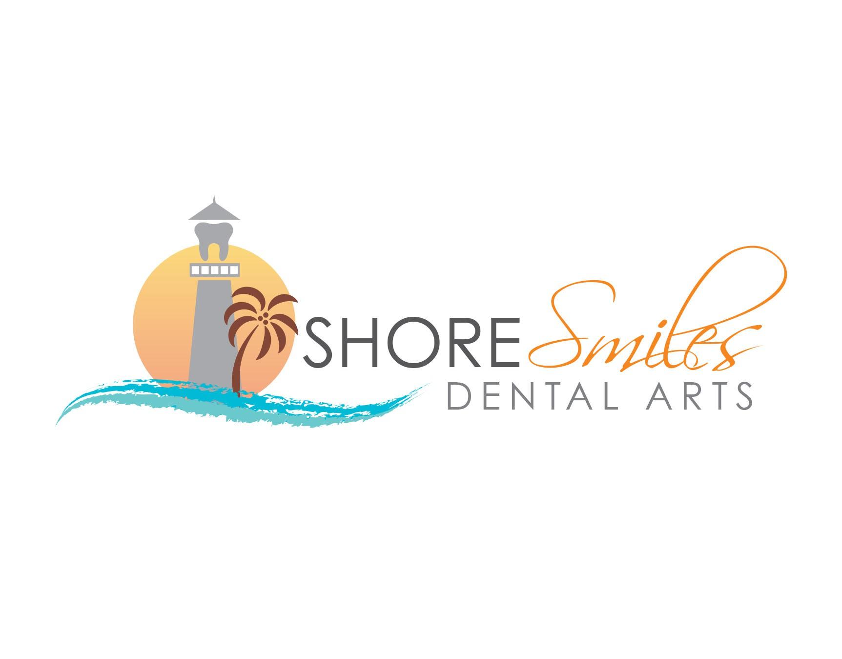Shore Smiles Dental Arts needs a new logo