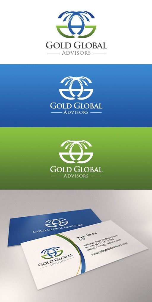 Create a logo that will be seen around the world!