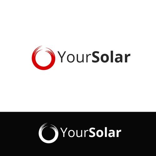 YOUR SOLAR LOGO