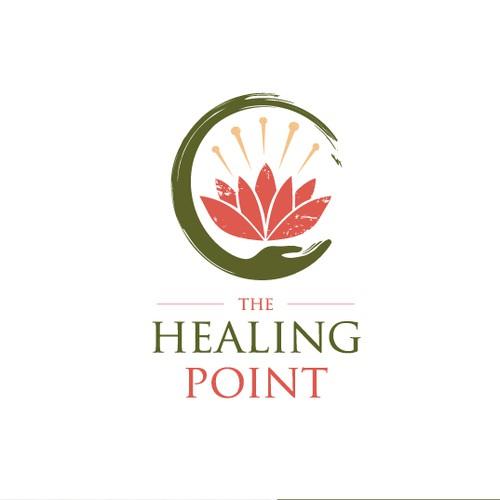 modern medical logo