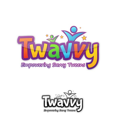 Twavvy needs a savvy Logo!