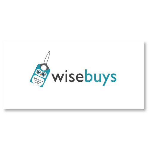 New logo wanted for Wise Buys
