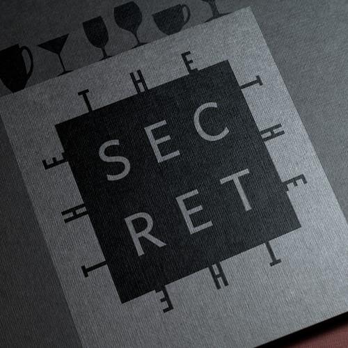 Logo for THE SECRET