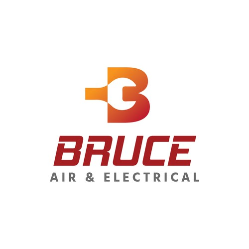 Logo for Electric Appliance Repariting Brand