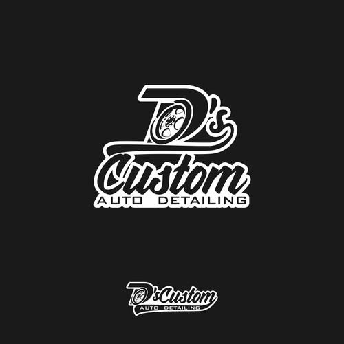 D's Custom Auto Detailing