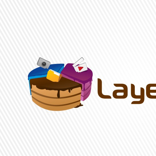 Create the next logo for Layercake